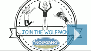 Wolfgang Services