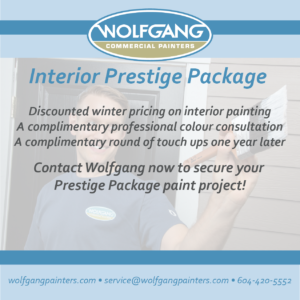 Wolfgang Interior Prestige Package