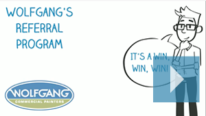 Wolfgang's Referral Program