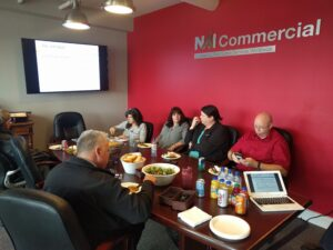 Wolfgang NAI Lunch & Learn 1